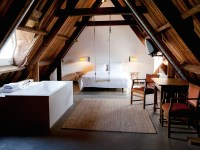 The Coolest Design Hotels in Amsterdam - Photos - Cond ...