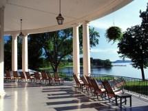 Otesaga Cooperstown York - Resort &