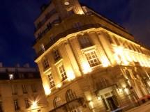 Grand Tel Du Palais Royal Paris France - Hotel