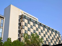 InterContinental Hotel Berlin Germany