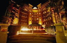 Creepy Haunted Hotels