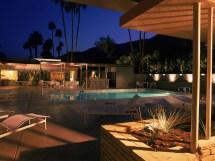 Orbit Inn Palm Springs California - Hotel &