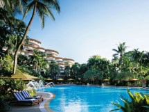 Top Hotels In Southern Asia Readers' Choice Awards 2016