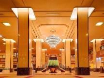 Imperial Hotel Tokyo Japan - &