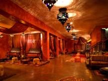 Hotel Figueroa Los Angeles Transport