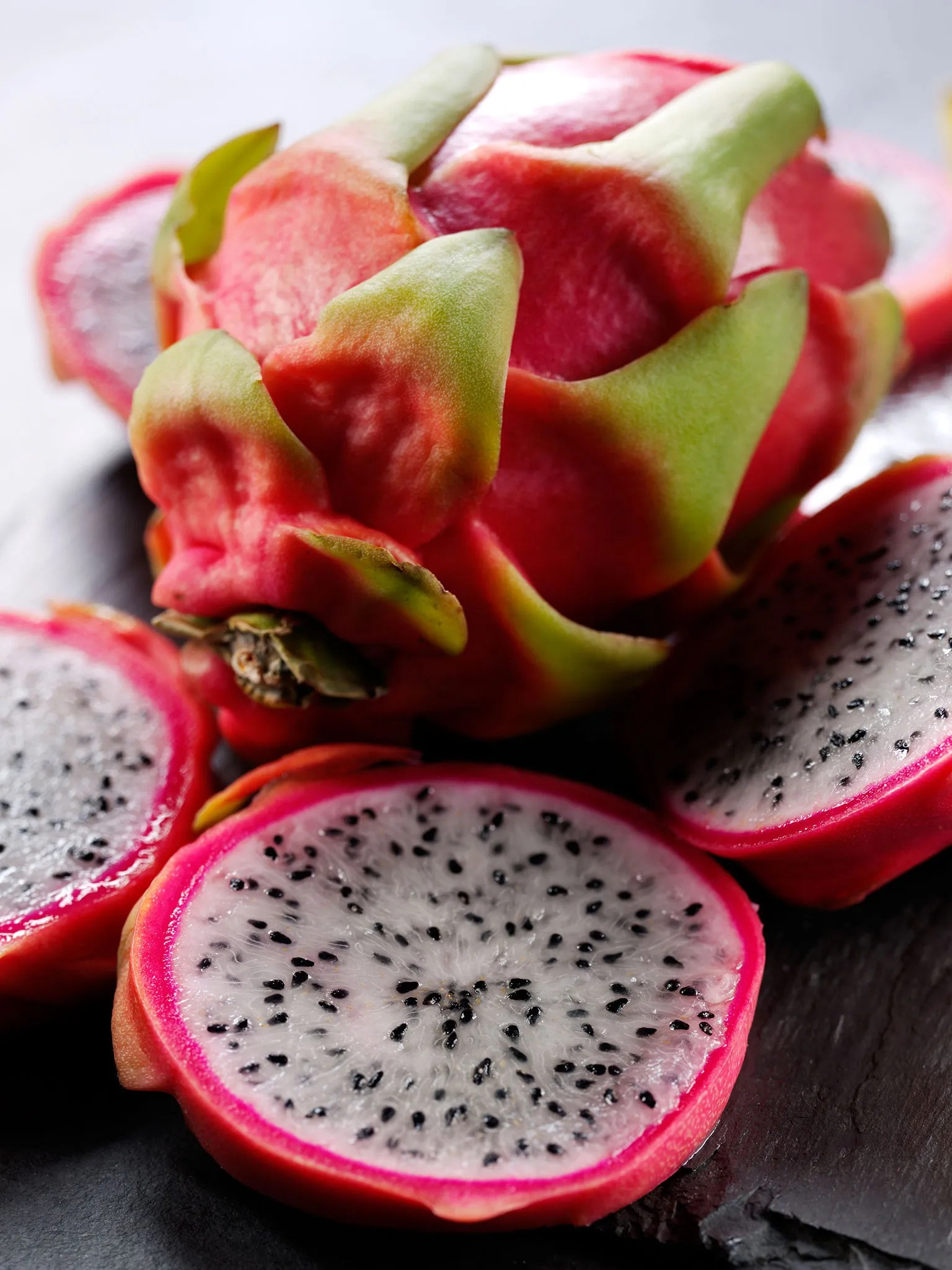 Fruits That Aren T Round : fruits, round, Unusual, Fruits, Can't, Condé, Traveler