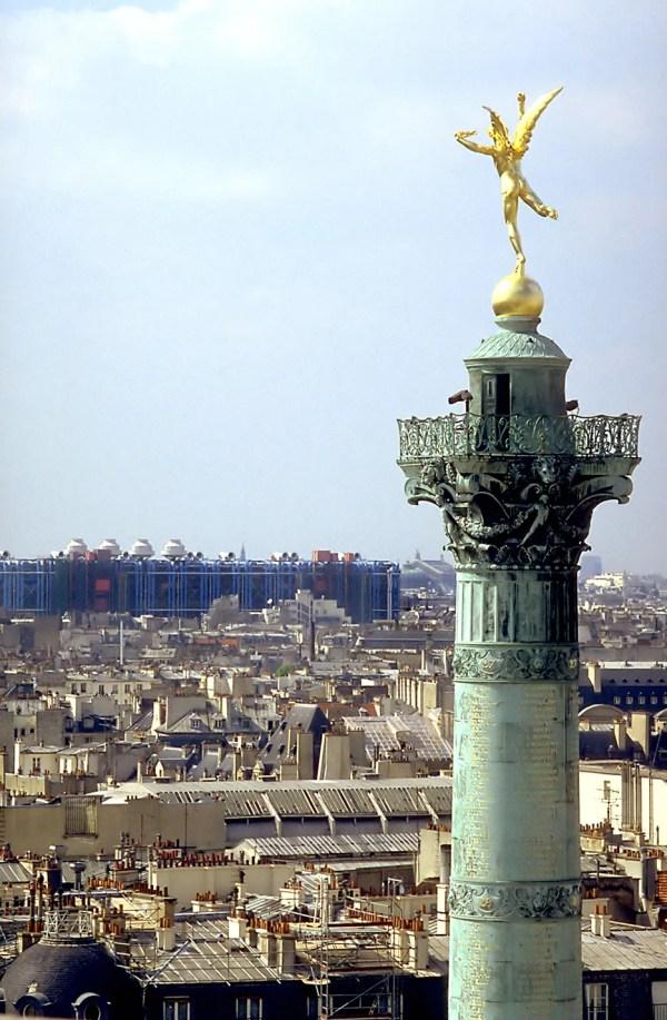 Paris - Cond
