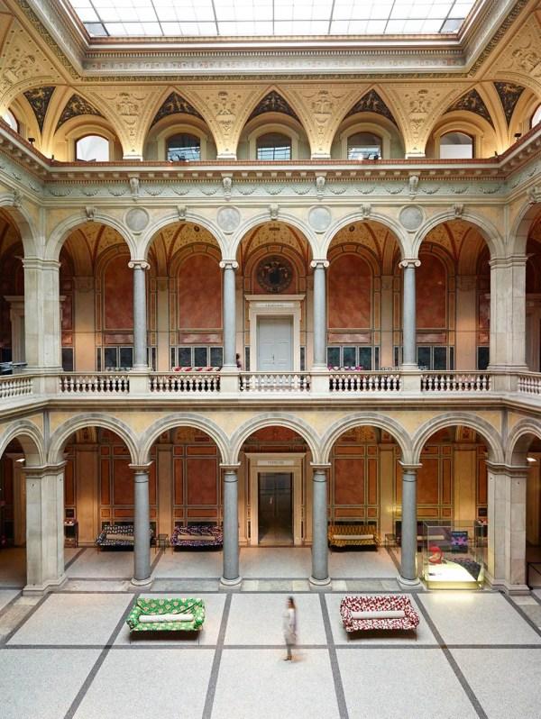 Vienna Austria Art Museum