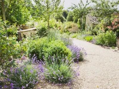Who Needs Gramercy Park? 19 Beautiful Hotel Gardens   Condé Nast Traveler
