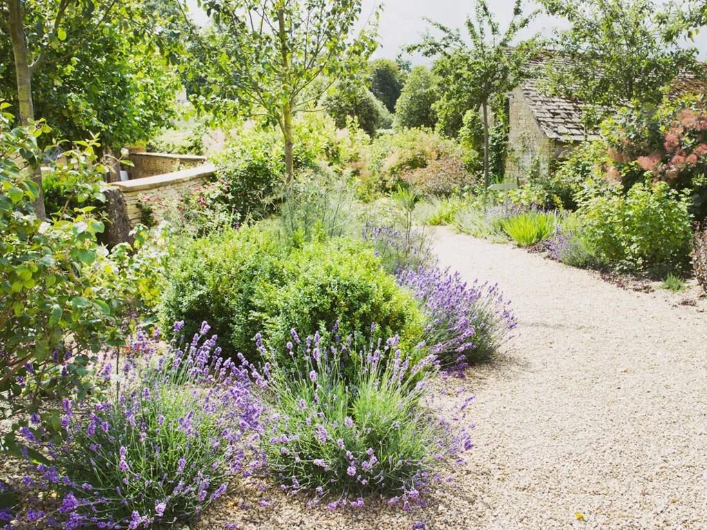 Who Needs Gramercy Park? 19 Beautiful Hotel Gardens - Condé Nast Traveler