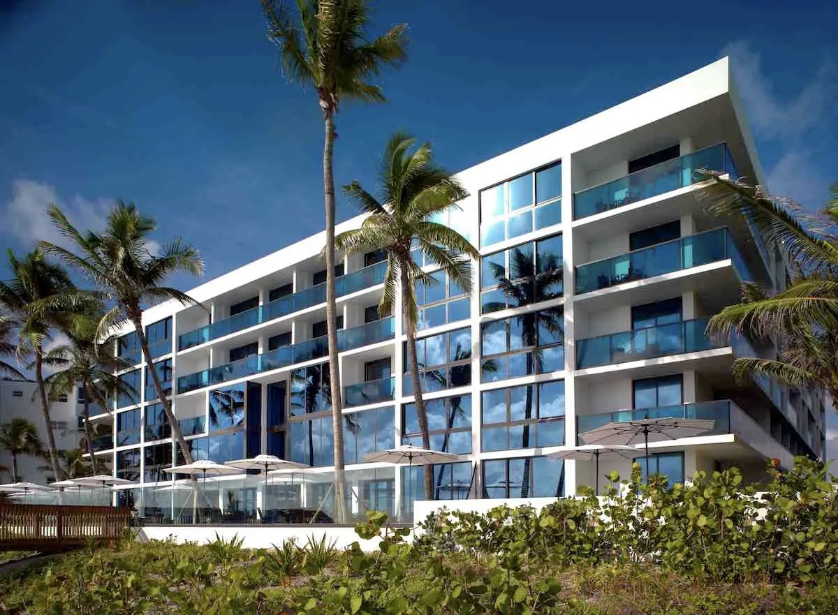 Tideline Ocean Resort  Spa Palm Beach Florida  Resort