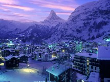 Best Place to Go Skiing in Switzerland
