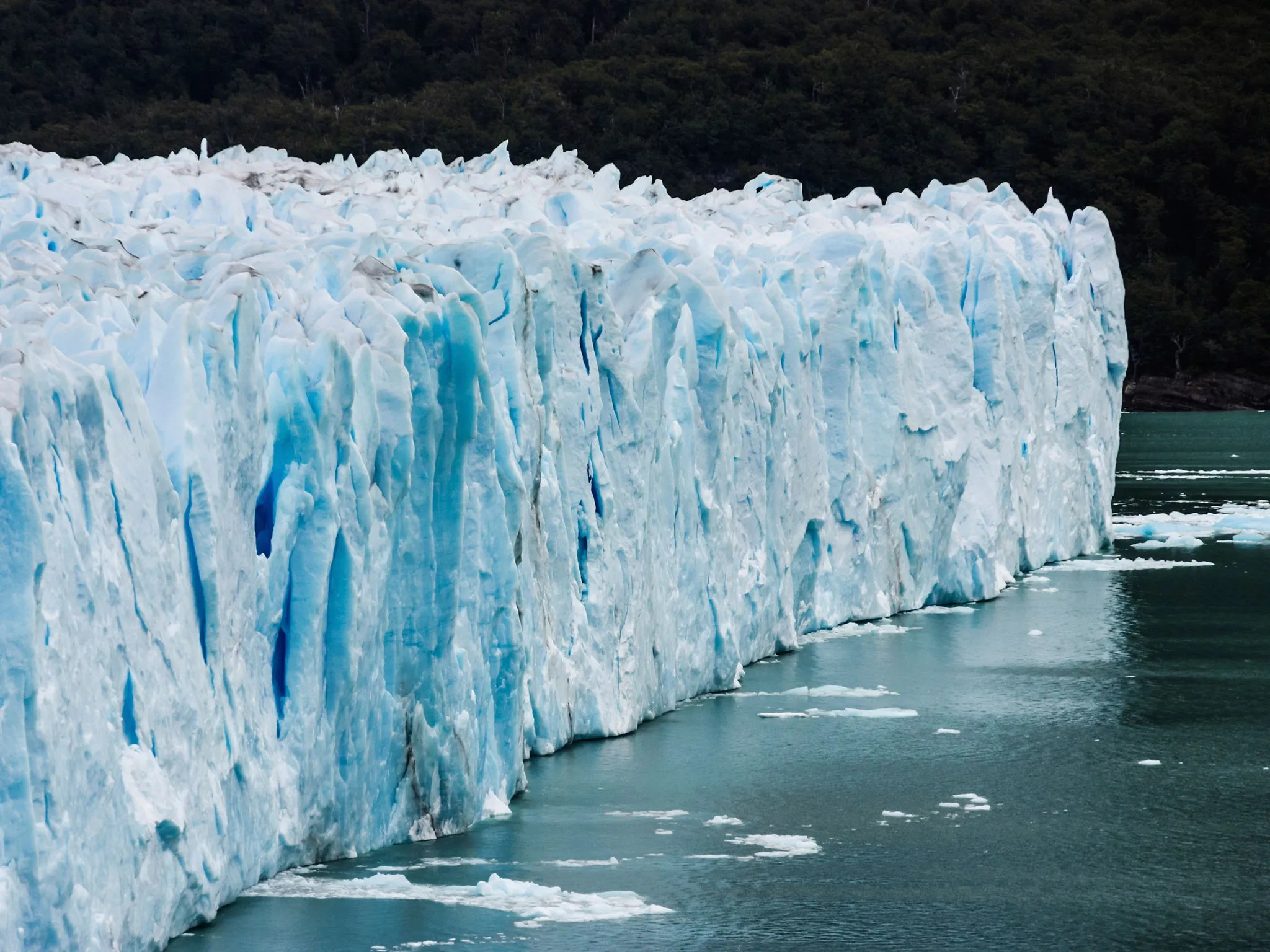 Where To See Glaciers Before They Disappear