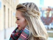 5 travel-proof hairstyles long