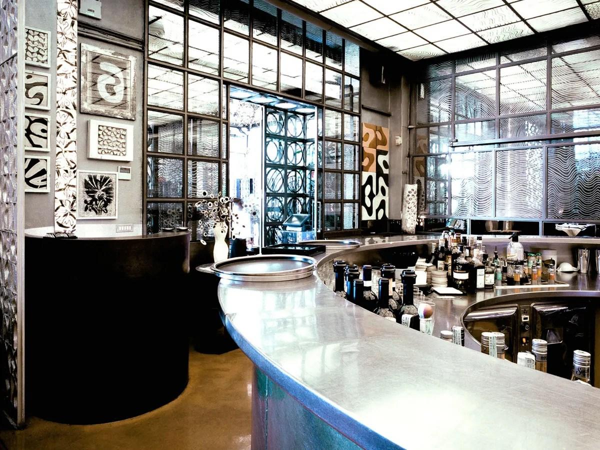 10 Corso Como Caf Milan Italy  Bar Review  Cond Nast