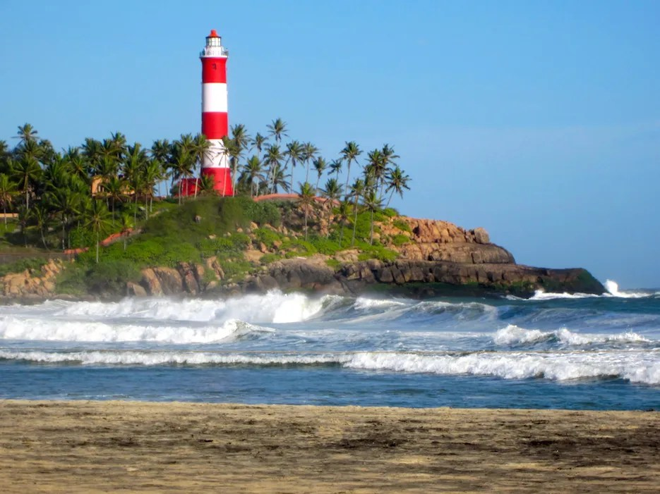 The Best Beaches in India Beyond Goa  Photos  Cond Nast Traveler