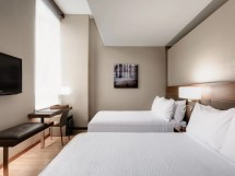 Hotel Brands Reshaping Travel