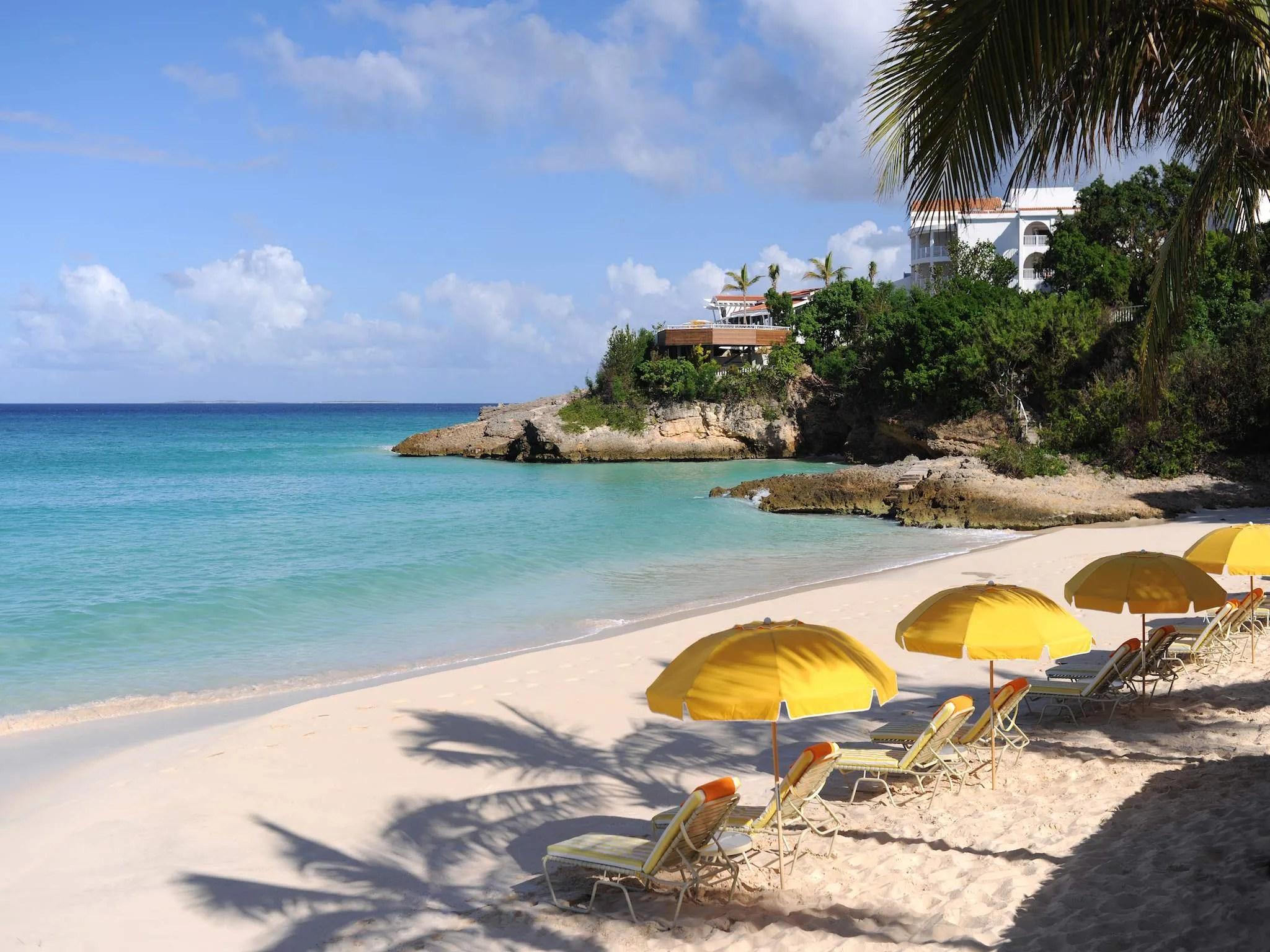 Malliouhana An Auberge Resort Meads Bay Anguilla