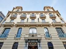 Urso Hotel & Spa Madrid Spain
