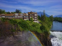 Hotels In Pacific Northwest Readers' Choice
