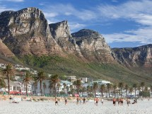 Beaches In Cape Town South Africa - Cond Nast