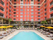 Hotel ZaZa Houston Texas