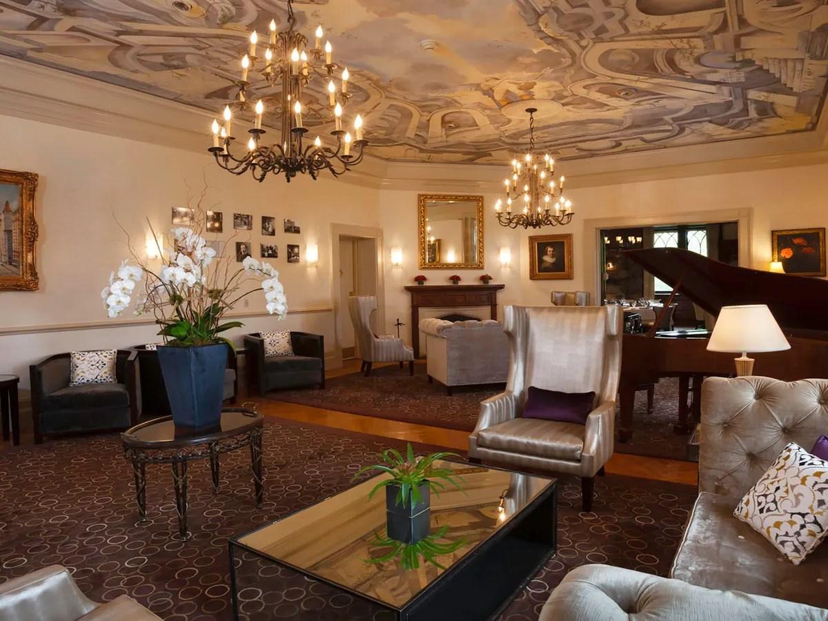 Castle Hotel & Spa Tarrytown York United States