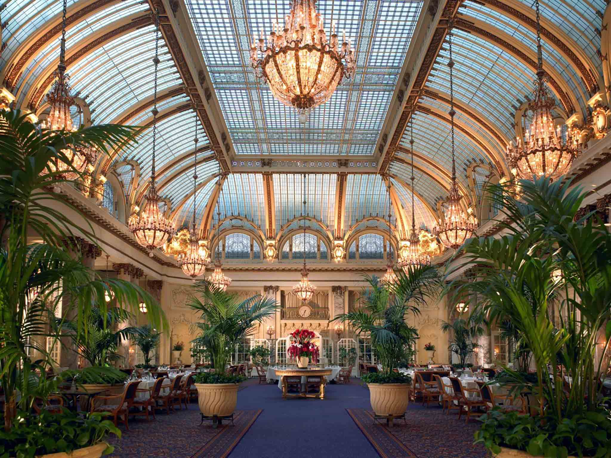 Palace Hotel (luxury Collection), San Francisco