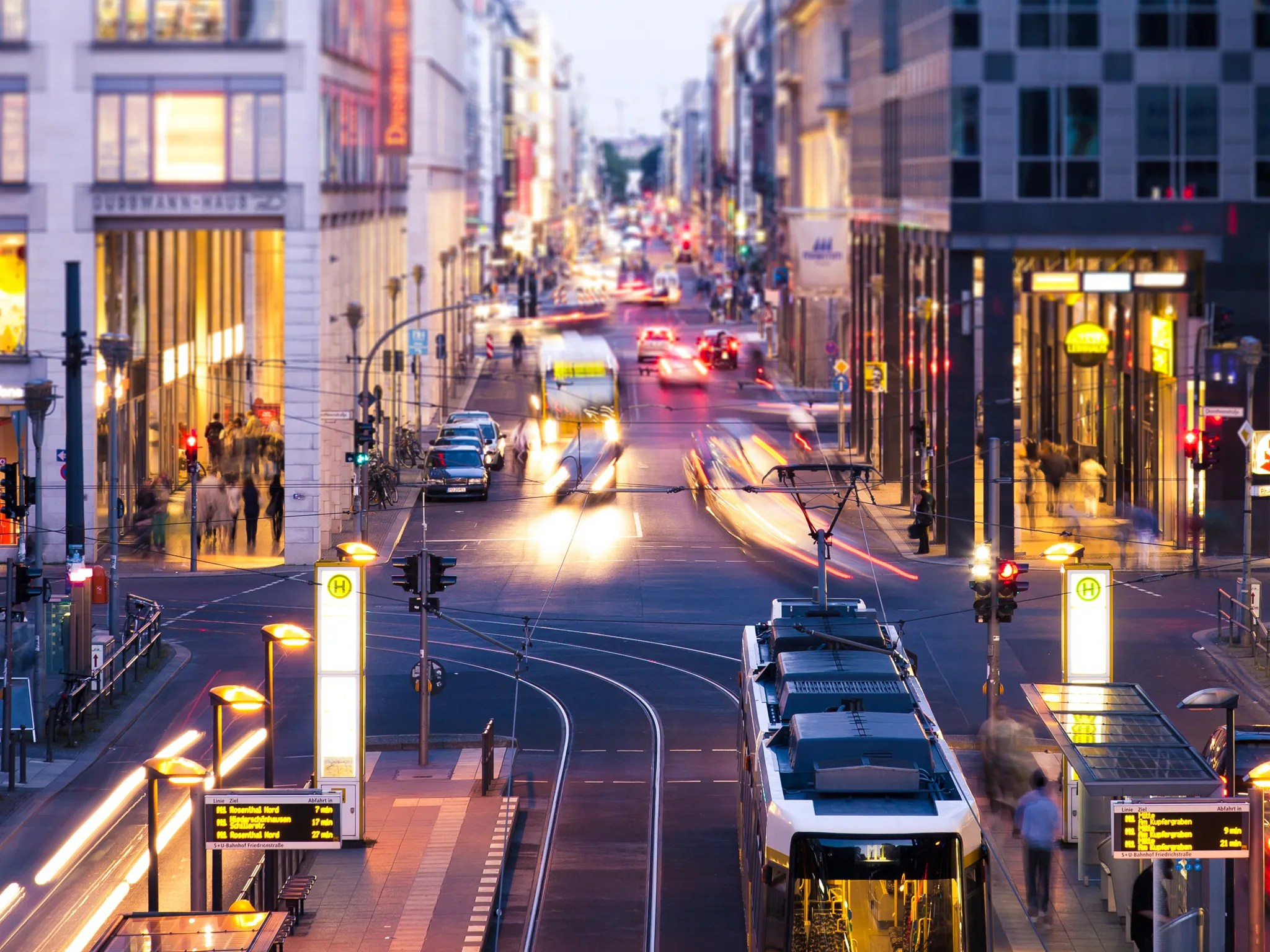 Things To Do In Berlin  Attractions  Travel Guide