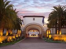 Ritz-carlton Bacara Santa Barbara