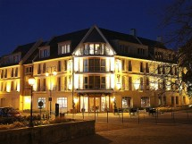 Villa Lara Bayeux Normandy France - Hotel