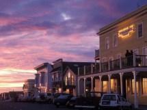 Mendocino Hotel & Garden Suites California