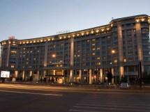 Jw Marriott Bucharest Grand Hotel Romania
