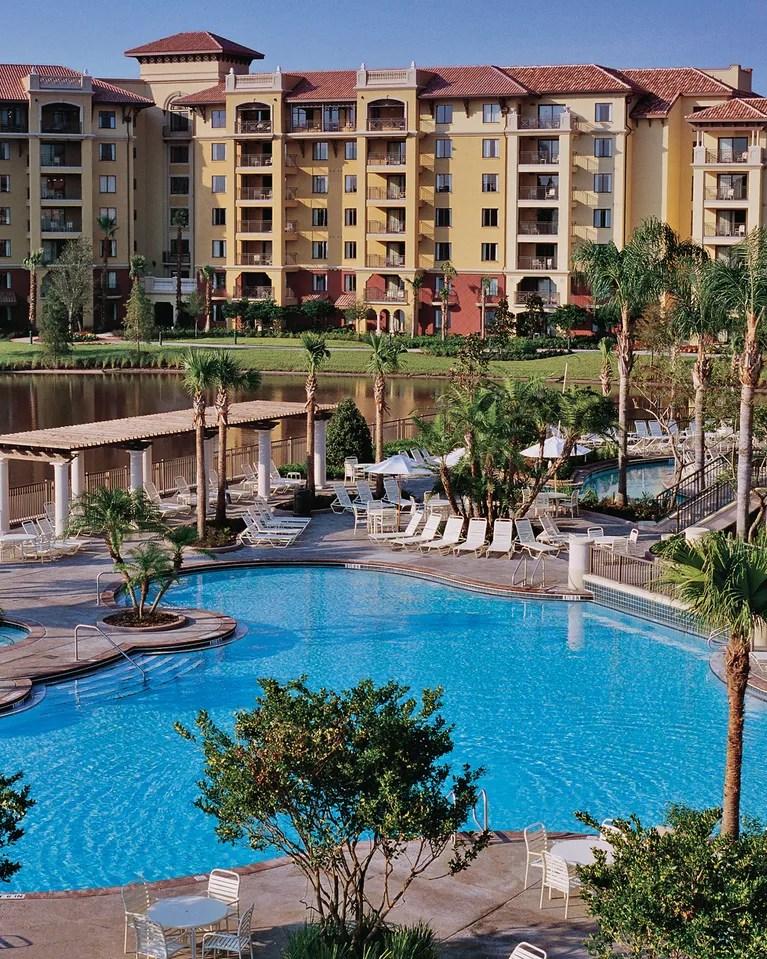hotels with full kitchens in orlando florida sliding kitchen shelves wyndham bonnet creek resort orlando, florida, united ...