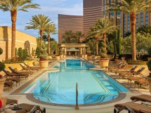 Hotels In Las Vegas - Cond Nast Traveler