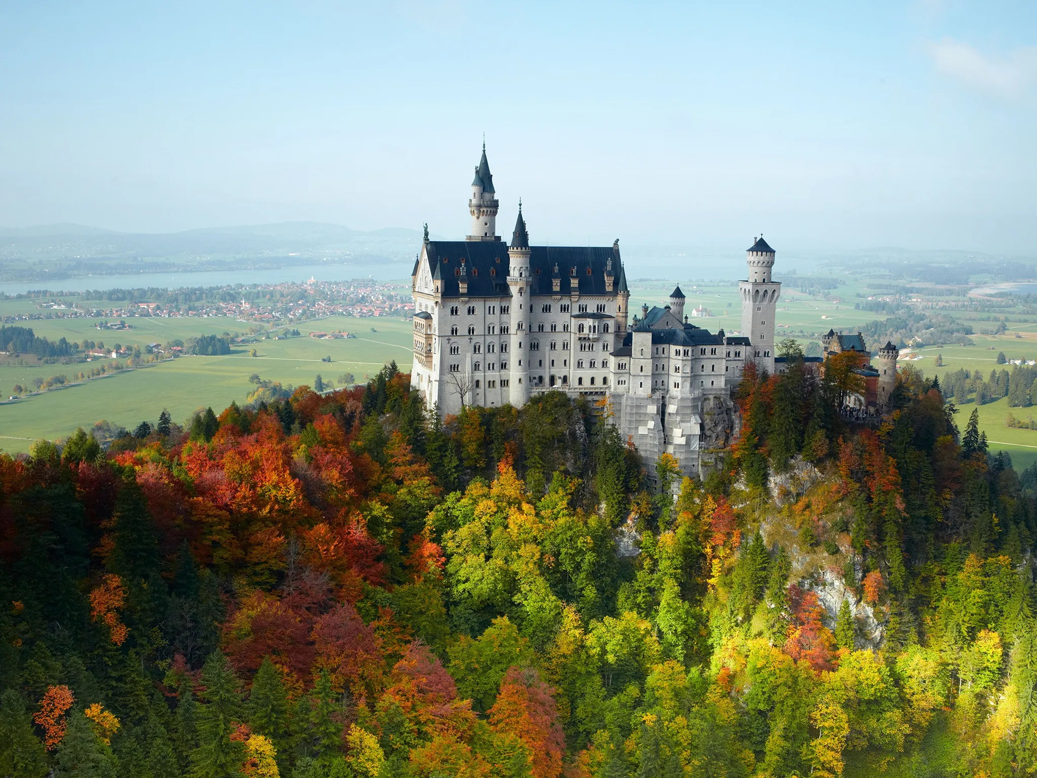Facebook Wallpaper Fall Colors The Best Fall Foliage In The World It S Not All In New