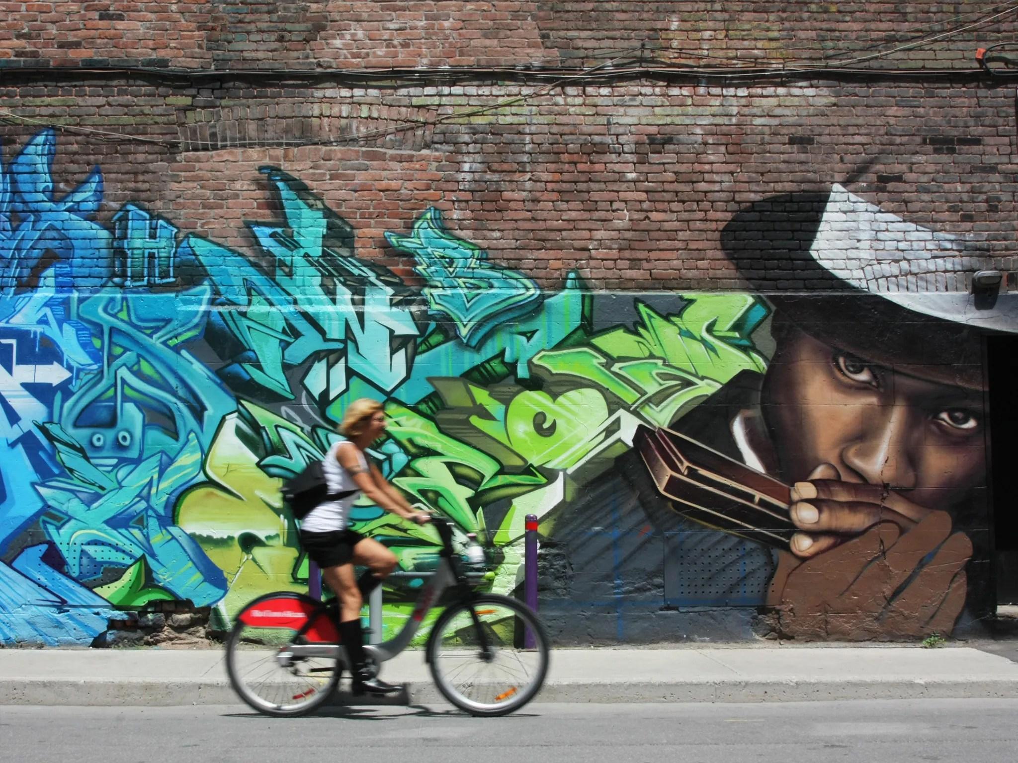 the world's best cities for street art - condé nast traveler