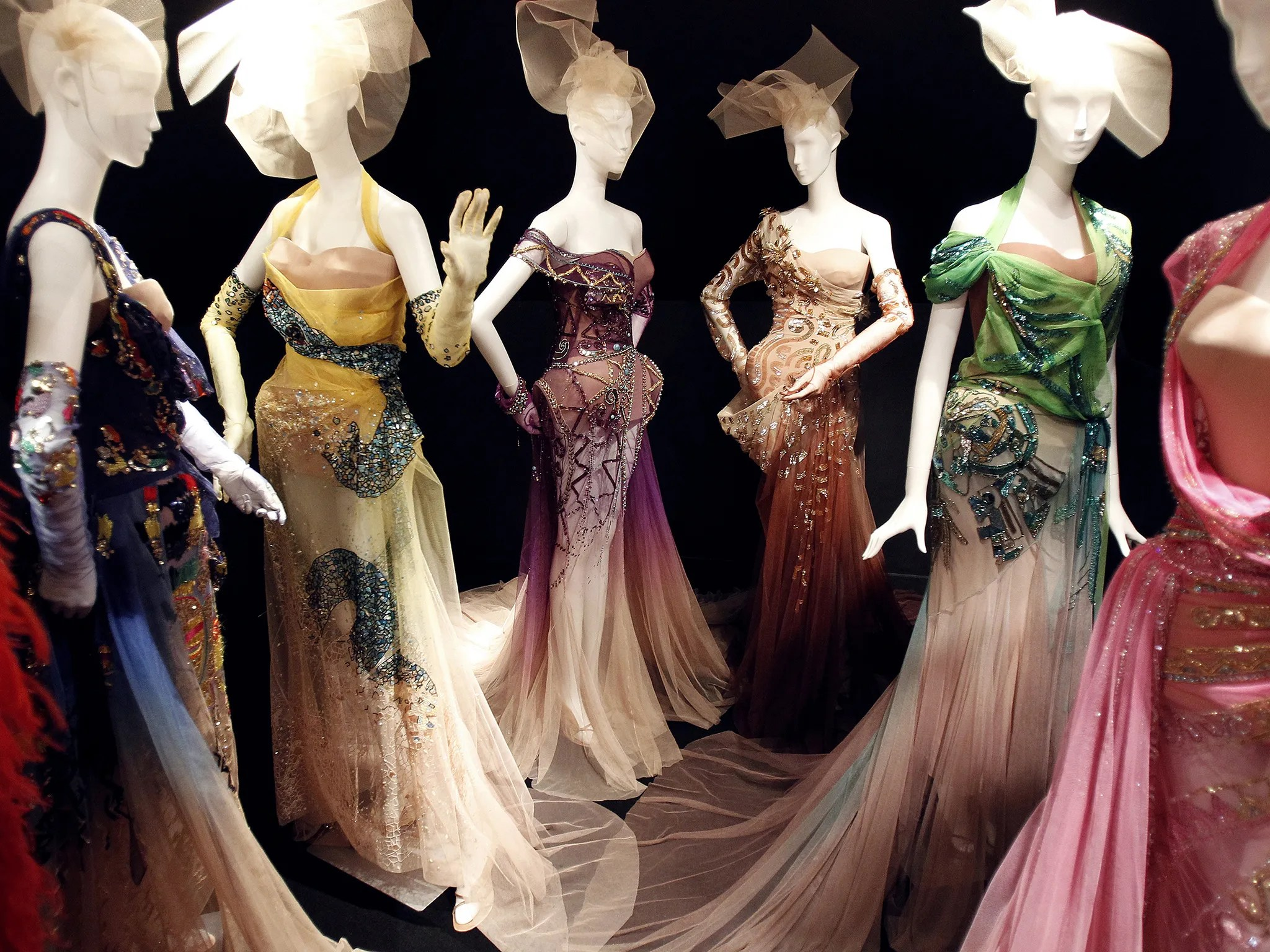 The 16 Best Fashion Museums In The World