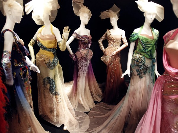 Fashion Museums In World - Cond
