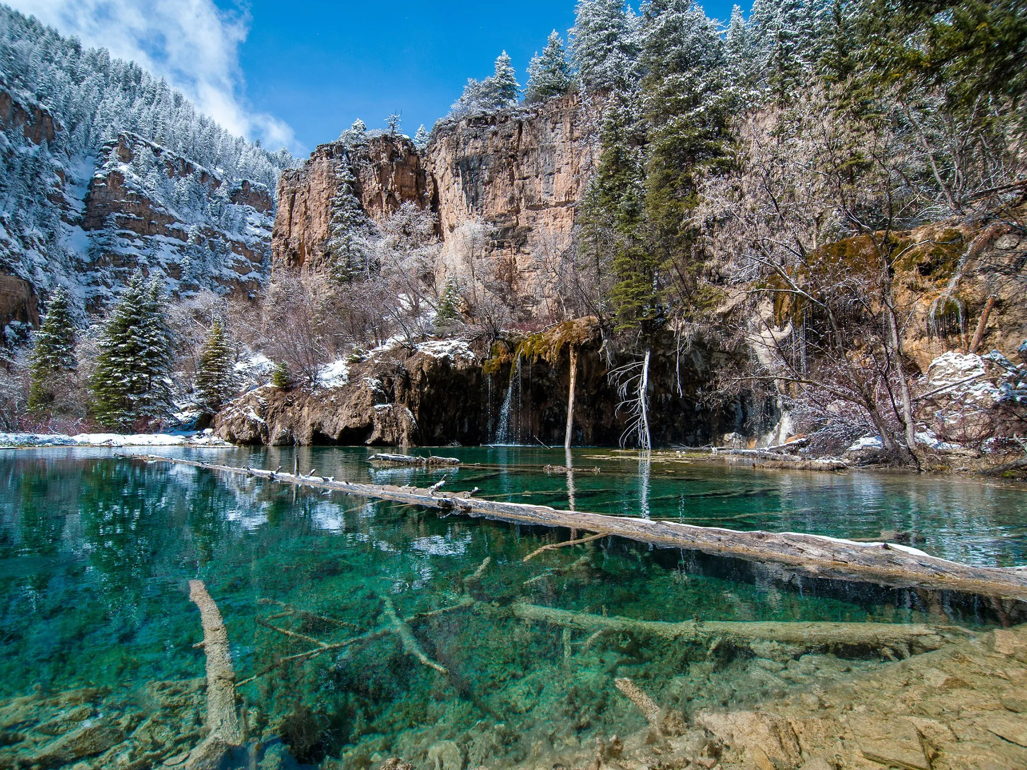 The Most Beautiful Lakes In The U S