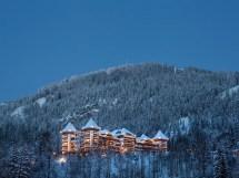 'ski Safari' Lets Skiers Experience Three Mountains In