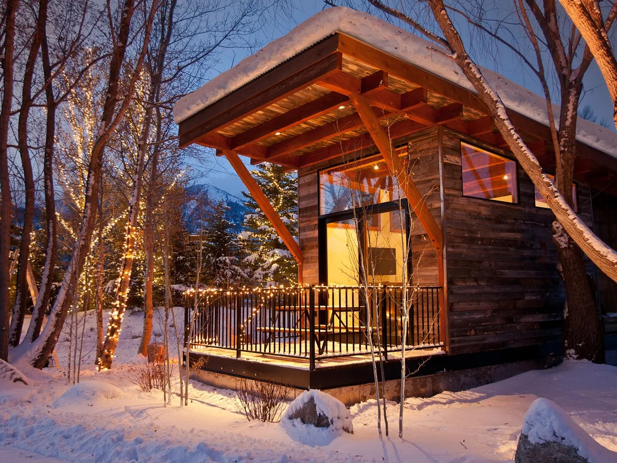 Where to Eat Shop and Stay in Jackson Hole WY  Cond