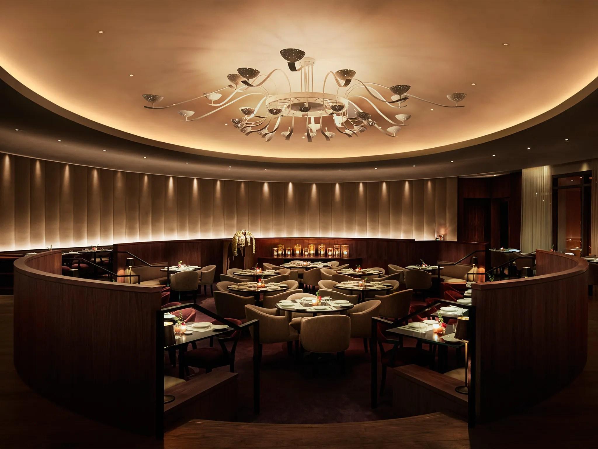 Matador Room Miami Beach  Restaurant Review  Photos