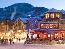 Best Ski Resorts Canada