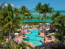 Best Beach Resorts Florida Keys