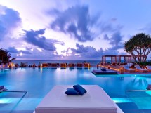 Hotel Pools In Miami - Cond Nast Traveler