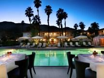 Colony Hotel Palm Springs