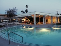 Perfect Weekend In Palm Springs - Cond Nast Traveler
