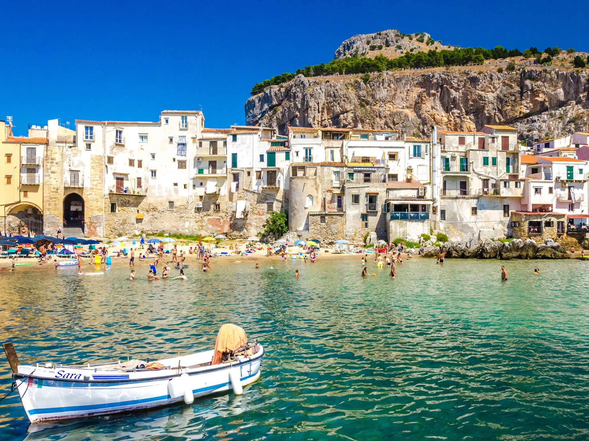 The 10 Most Romantic Small Towns in Italy  Photos  Cond Nast Traveler