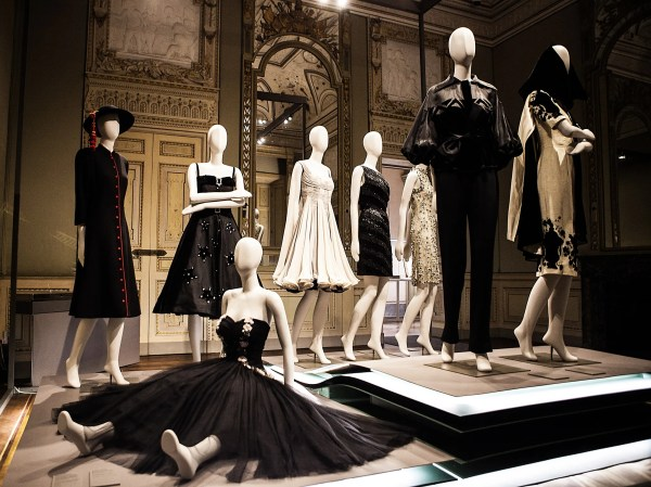 Fashion Exhibits Of 2016 - Cond Nast